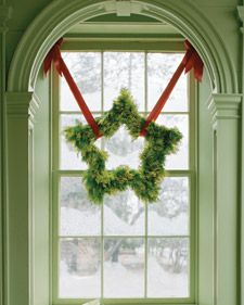 """41 DIY Wreath Projects ~ a martha stewart """"how-to"""" ~ so many are so pretty ~ something for everyone!"""