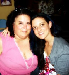 #KloutMom My mom has always inspired and me encouraged me to go for all of my dreams no matter how out of reach they seem, just go for it! http://klout.com/#/Krissy_Vee