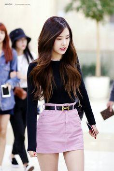 Imagen de blackpink, rose, and kpop