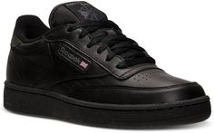 Reebok Men's Club C Casual Sneakers from Finish Line