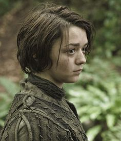 'Game Of Thrones': Maisie Williams Reacts To Shocking Deaths — Watch