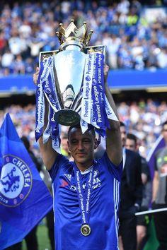 Chelsea Football, Chelsea Fc, Bridge Wallpaper, Victory Parade, Premier League Champions, Stamford Bridge, English Premier League, Football Pictures, Football Match