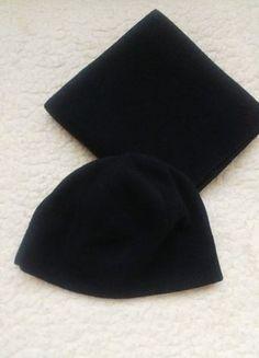 Kupuj mé předměty na #vinted http://www.vinted.cz/doplnky/zimni-cepice/14772304-set-cerna-zimni-cepice-a-cerna-zimni-sala