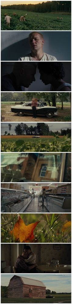 Loving (2016) - Cinematography by Adam Stone | Directed by Jeff Nichols