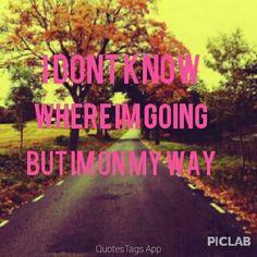Long road ahead but it's worth it!!
