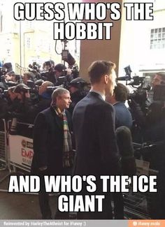 It's Frost Giant, not Ice Giant!