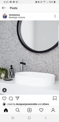 Mirror, Bathroom, Furniture, Home Decor, Washroom, Decoration Home, Room Decor, Mirrors, Home Furnishings