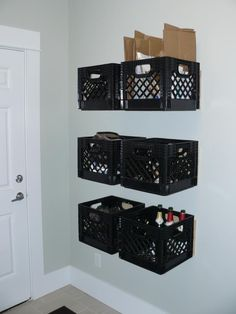 shame items ways free wooden crates shelving remember paint decorate