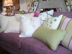 All designer cushions reduced to €45