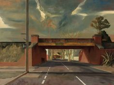 RICK AMOR The Road (2009)