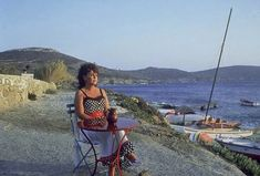 Shirley Valentine cast – from Pauline Collins, Alison Steadman and Tom Conti to Joanna Lumley and Julia McKenzie – News Exchanges Gillian Kearney, Agios Ioannis Beach, Pauline Collins, Sylvia Syms, Shirley Valentine, Ornos Beach, Joanna Lumley, Romantic Films, Films