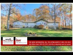 Keller Williams Realty 865-694-5904 Each Office is Independently Owned and Operated Equal Housing Opportunity The Holli McCray Group - 1993 E Wolf Valley Rd Heiskell, TN 37754
