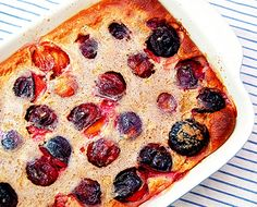 Sugared Plum Pudding