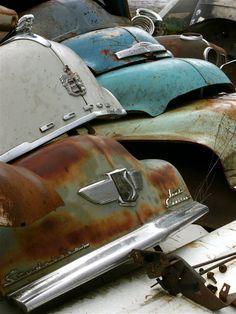 Tags: art, photograph, car, junk, parts, vintage