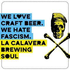 SOTAGOTS 01 DE 03 #design #graphicdesign #graphicdesigns #craftbeer #cervesaartesana #sotagots #posavasos #coasters #hatefascism #love #skull #bones #disseny #dissenygràfic #illustration #behance #graphicdesigner #soul