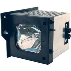 Replacement Lamp Assembly with Genuine Original OEM Bulb Inside for HITACHI CP-S860W Projector Power by Ushio