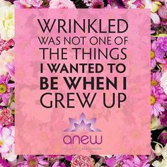 We have many ways to make you wrinkle free. Be Anew Smooth. Call us today for an appointment! #ANEWmedspa #anewyou #anewyou2017 #ANEW #anewbeginning #anewbeachwood #botox #fillers #juvederm #restylane #silkpeel #dermalinfusion #skincare #medspa #hairremoval #underarmsweating #coolsculpting #fatreduction #bodycontouring #freezethefat #freezefat #lips #loveyourlips http://ift.tt/2mILVXe