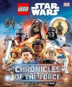 LEGO Star Wars: Chronicles of the Force