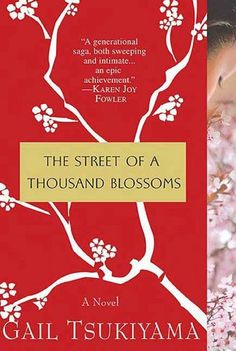 "Read ""The Street of a Thousand Blossoms A Novel"" by Gail Tsukiyama available from Rakuten Kobo. Gail Tsukiyama's The Street of a Thousand Blossoms is a powerfully moving masterpiece about tradition and change, loss a. Books To Read, My Books, Tsukiyama, The Brethren, Historical Fiction, Nonfiction Books, Great Books, So Little Time, Literature"