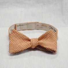 OTIS JAMES: Handcrafted Neckties + Bow Ties