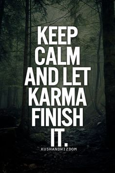 Sharing some great quotes on karma and hope you all be positive and spread the same. I believe in good karma, do good get good! Great Quotes, Quotes To Live By, Me Quotes, Motivational Quotes, Funny Quotes, Inspirational Quotes, Positive Quotes, Quotes About Karma, Karma Quotes Truths