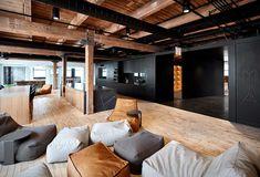 Chicago Ansarada Office | Zeutch