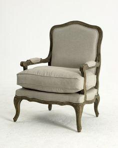 Fotel Classic wobeline.pl