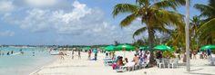 República Dominicana recibió 2.6 millones de turistas en cinco meses