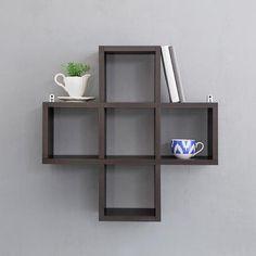 Nice Shelves reclaimed wood shelf basic brackets west elm the basic brackets are really nice A Nice Cubed Wall Shelf Cooliyocom