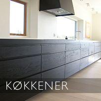Landkøkken fra Kjeldtoft