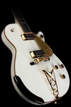 Gretsch G6134 White Penguin Electric Guitar