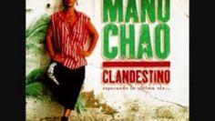 Manu Chao - Bongo Bong - Video Dailymotion
