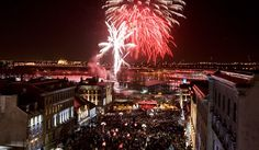 Montreal New Years Eve Parties