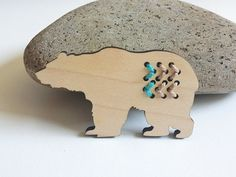 Handmade Essentials from Core. #handmade #jewelry #crafts #laser #etsy