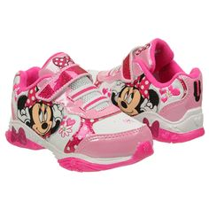 Minnie Mouse Kids' Minnie Mouse Toddler at Famous Footwear Baby Boots, Baby Girl Shoes, Kids Boots, Girls Shoes, Toddler Girl Style, Toddler Girl Outfits, Toddler Fashion, Toddler Girls, Kids Girls