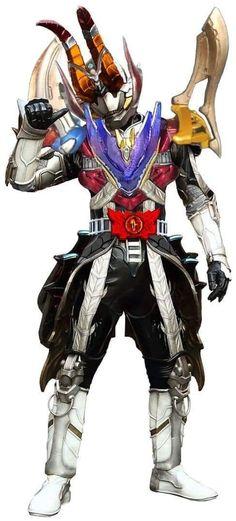 Kamen Rider Zi O, Kamen Rider Series, Mighty Morphin Power Rangers, Manga Artist, Fantasy Armor, Harley Quinn, Knight, Character Design, Creatures