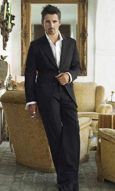 Colin Farrell per Julian Cross