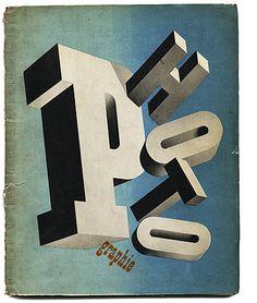 Swiss-born designer and photographer Herbert Matter (1907-1984)