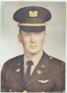 Virtual Vietnam Veterans Wall of Faces | DANIEL J HALLOWS | ARMY