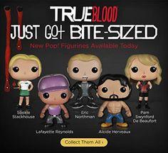 Get your True Blood fix with a TRUE BLOOD Bottle USB Drive | The Vault – TrueBlood-Online.com