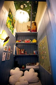 Playroom ideas for small homes  Hometone                                                                                                                                                                                 More