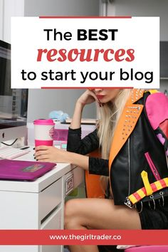 To start your blog there are only a couple of resources and tools that you need to get going. These blog resources that I recommend are ones that I personally use and are such excellent value for money. You can set up a professional looking blog all by yourself in no time. Have a look at this list of blog resources to help you. Especially great for beginners bloggers. #blogresources #blogresourcesandtools #beginnerblogger How To Start A Blog, How To Make Money, List Of Resources, Posts, Couple, Messages, Couples