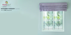 Different look and creative window glass design for your home windows. we provide customised as per your requirement. www.rangkalaglass.com #customised #glasswork #glassdesign #windowglass #windowglassdesign Window Glass Design, House Windows, Curtains, Abstract, Creative, Home Decor, Summary, Blinds, Decoration Home