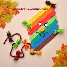 Crafts For Girls, Diy For Kids, Diy And Crafts, Autumn Crafts, Spring Crafts, Craft Activities For Kids, Preschool Crafts, Kite Decoration, Kites Craft