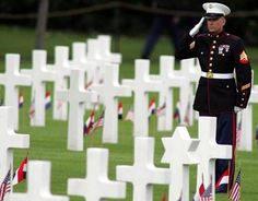 Memorial Day: for some, a day to barbeque and party. For others, a day to remember loved ones who fought and perhaps died for the freedom to do so. Proud of my Marine grandpa today. Wish I got to meet you, grandpa. I've heard all the stories but it's not quite enough hearing it from everybody's mouth but yours. Well, Heaven it is then, and I can't wait <3