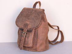 Boho Leather Backpack Mini https://www.scaramangashop.co.uk/item/4634/95/Gifts-For-Women/Boho-Leather-Backpack-Mini.html