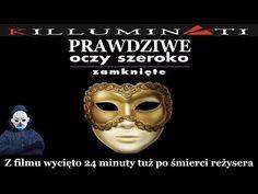 """Prawdziwe """"Oczy Szeroko Zamknięte"""". Wycięte 24 minuty filmu !!! (Lektor pl) - YouTube"""