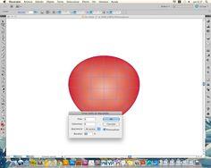 Malla de Degradado: Un paso más allá en el #diseño #vectorial #Illustrator
