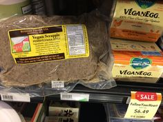 Check It Out Y'all! It's Vegan Scrapple!