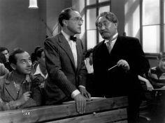 Škola základ života /1938/ - František Filipovský a Jaroslav Marvan Film, Cinema, Celebrity, In This Moment, Retro, Movies, Movie, Film Stock, Films